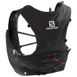ADV SKIN 5 NH     (SALOMON)  BLACK