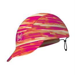 PACK RUN CAP   R-AKIRA PINK (BUFF)