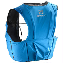 S-LAB SENSE ULTRA 8 SET  (SALOMON)   BLUE
