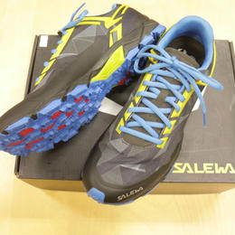 【26㎝のみ ラスト1足!】 MS LITE TRAIN  (SALEWA)