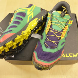 MS ULTRA TRAIN  (SALEWA)