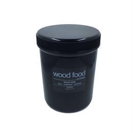 天然艶出し蜜蝋ワックス『wood food』ーココナッツ