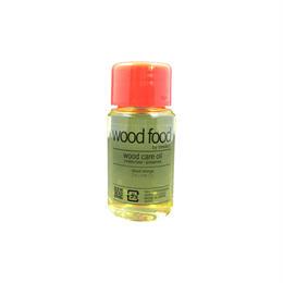 wood food ミニオイル - ブラッドオレンジ 30ml
