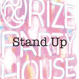 13. Stand Up