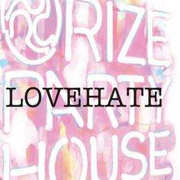 12. LOVEHATE