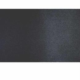 正絹サテン10匁 黒 固糊 巾約88cm×長さ約100cm