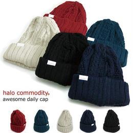 Halo commodity-Modal watch-