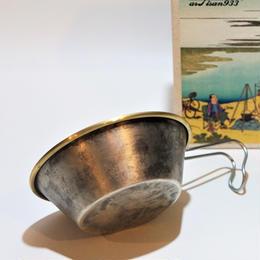 artisan933-Orii coormagic brass cup(銀)-