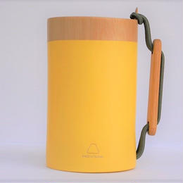 Feel Good -OUTDOOR CUP(YELLOW)-