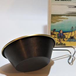artisan933-Orii coormagic brass cup(黒)-