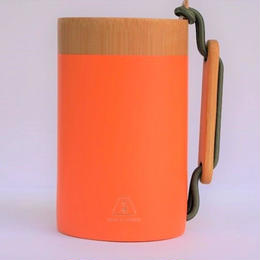 Feel Good -OUTDOOR CUP(ORANGE)-