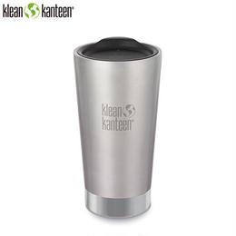 Klean Kanteen-インスレートタンブラー 16oz/ステンレス-