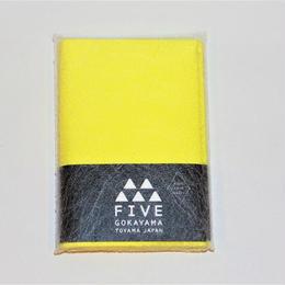 FIVE-CARD CASE(名刺サイズ)-