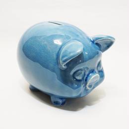 PiggyBANK(kan-nyu) BLUE