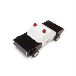 """Candylab Toys """"Police cruiser"""""""