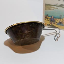 artisan933-Orii coormagic brass cup(孔雀)-