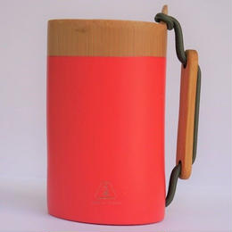 Feel Good -OUTDOOR CUP(PINK)-