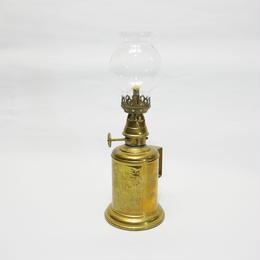 ピジョンオイルランプ 【アンティーク】1860年代フランス製