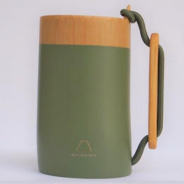 Feel Good -OUTDOOR CUP(ARMY)-