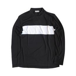 le coq sportif le urban style ボードネックTシャツ