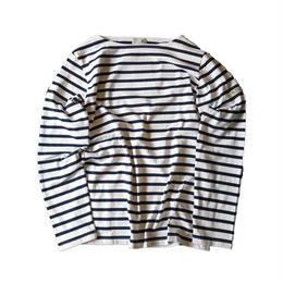 le coq sportif le urban style ボートネックシャツ
