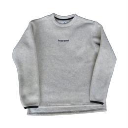 le coq sportif le urban style ポーラテックシャツ