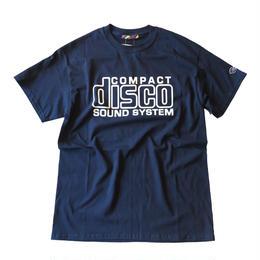 IS-NESS  DISCO Tシャツ