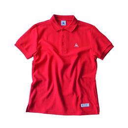 le coq sportif LE URBAN ポロシャツ