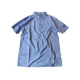 umbro ポロシャツ (マイクロ鹿の子)