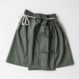 【予約商品】からまりスカート(2018年3月お届け予定)
