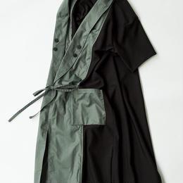 【予約商品】めぶきコート(2018年3月お届け予定)