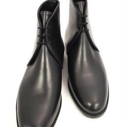 Tricker's × UW / George Boots / Black