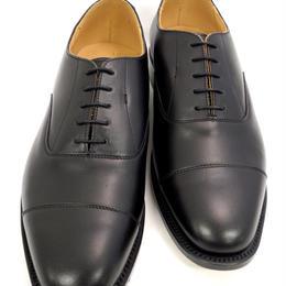 UK Original / Cap Toe Shoes / Black