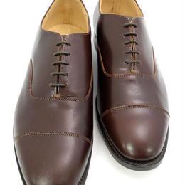 UK Original / Cap Toe Shoes / Brown