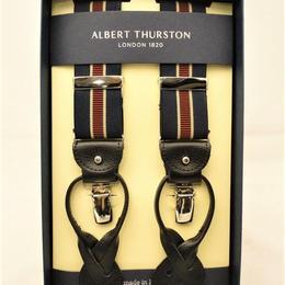 Arbert Thurston / Braces / 35mm Erastick