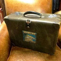 Antique Carry Case