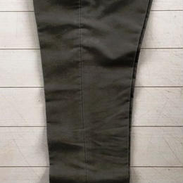 Cordings / Olive Green Mole Skin Trousers / Size 32 / Secondhand