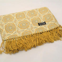Tootal Scarf 1 (Secondhand)