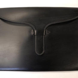 Rutherfords / Tongue Folio Case / Black