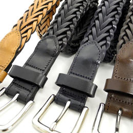 ARNORD WILLS / 29mm Plaited Belt