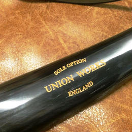 UNION WORKS Original / Shoe Horn / S