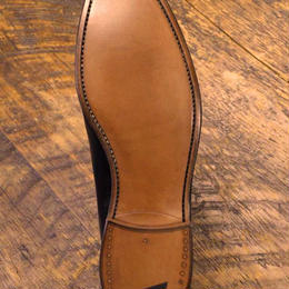Leather All Soles  Plan B