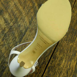 Half Rubber Soles for Lady's Shoes