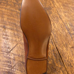 Leather All Soles Plan A