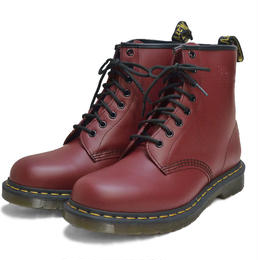 DR.MARTENS 8ホールブーツ 1460 Cherry Red
