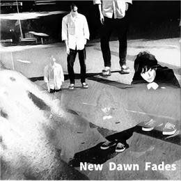 New Dawn Fades - フリーサンプラー