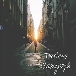 Chronograph - Timeless