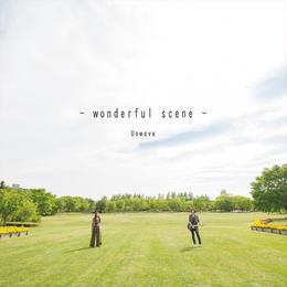 Unwave - -Wonderful Scene-