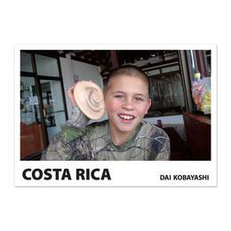 ダイ小林『COSTA RICA』