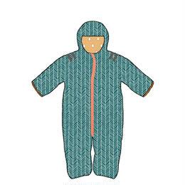 ducksday Baby warm suit Manu